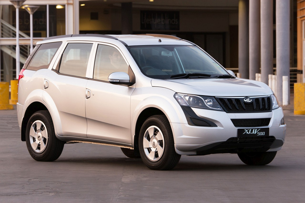 ... Click To Enlarge Image Xuv 500 Ext 10 2015 ...