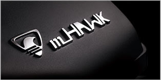 Powerful mHAWK Engine Best-in-Class Power (120 PS) & Torque (280 Nm)